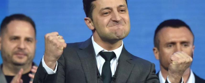 Da buffone a pacificatore? Zelenskyj deve far seguire le azioni alle parole per porre fine al conflitto in Ucraina