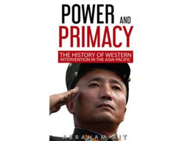 Il Saker intervista A.B. Abrams sugli sviluppi geostrategici in Asia