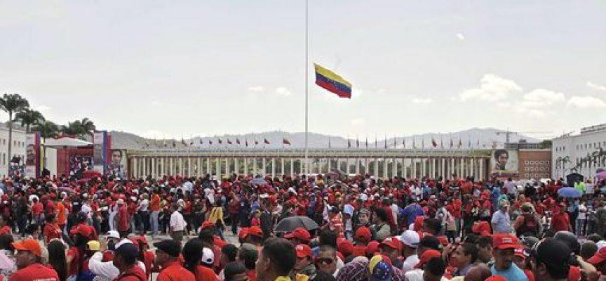 La Rivoluzione Bolivariana del Venezuela nel mirino dell'imperialismo statunitense
