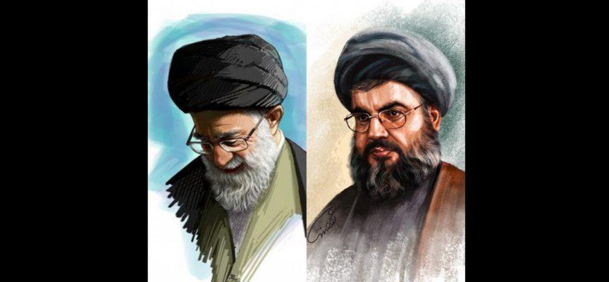 Il Saker intervista Aram Mirzaei sull'Iran