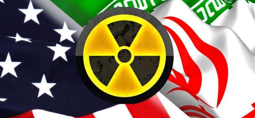 Nucleare Iran: per la Russia gli Stati Uniti saranno responsabili se cade l'accordo nucleare iraniano