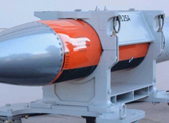 L'Unione Europea nella strategia nucleare del Pentagono