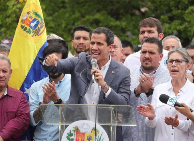 Venezuela – Il sostegno all'opposizione si sgonfia, e gli USA colpiscono gli aiuti umanitari