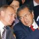 Mahathir apre un vaso di Pandora politico per l'Ucraina