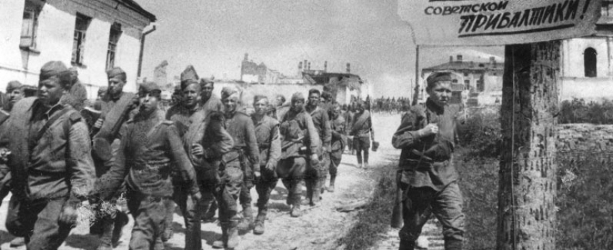 È stata l'Operazione Bagration, non lo sbarco del D-Day, a spezzare la schiena al Fascismo tedesco nell'estate del 1944