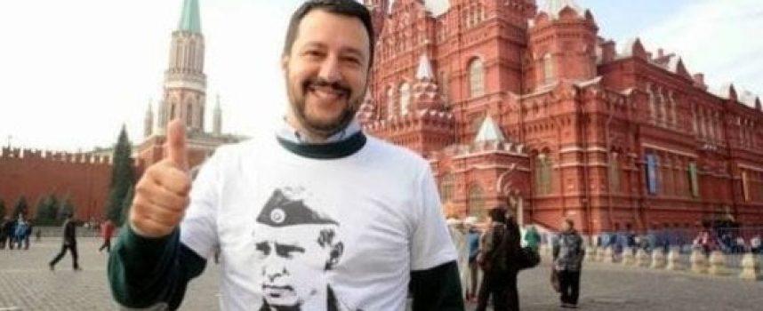 """""""Moscopoli"""": un Attacco alla Democrazia"""