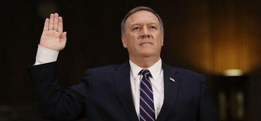 La grande bugia di Pompeo sull'Iran