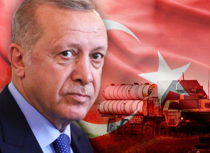 Gli S-400 russi sono finalmente in Turchia. Come risponderà Washington?