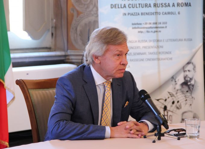 Aleksey Pushkov: Russia e Europa, una contrapposizione non necessaria