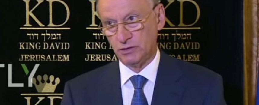 Sfatare le voci su un cedimento russo ad Israele