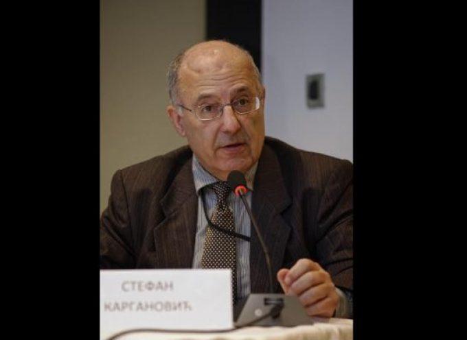 Il Saker intervista Stephen Karganovic