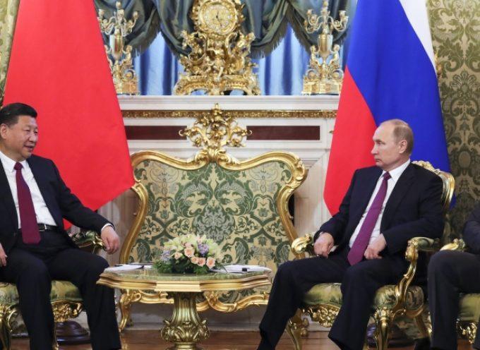 Putin, Lavrov e Xi chiedono la fine della MAD. Lo spettro di Lord Russell si acciglia