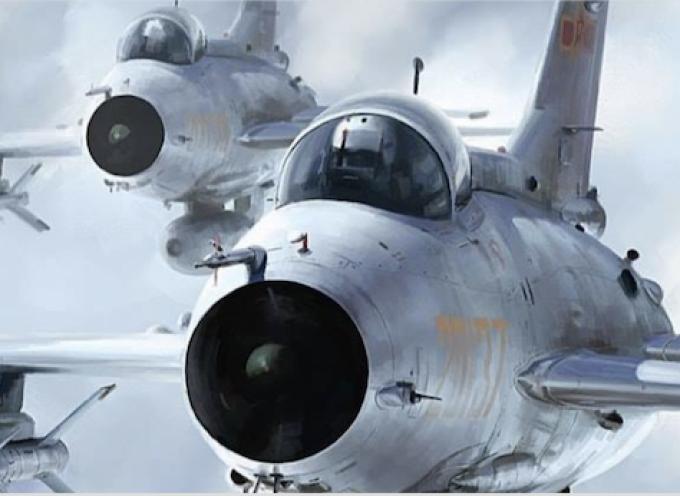 La Cina fabbrica ancora MiG-21 migliorati dopo 50 anni – Uno sguardo al JF-17 e al JL-9