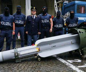 Com'è stata confusa la notizia degli Italiani di estrema destra che combattono in Ucraina