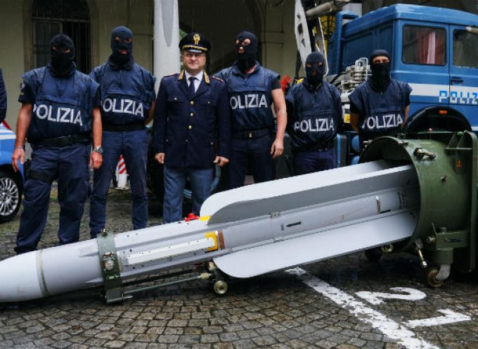 Cosa si scrive in Italia sul caso Markiv e sui Neonazisti ucraini che hanno combattuto nel Donbass
