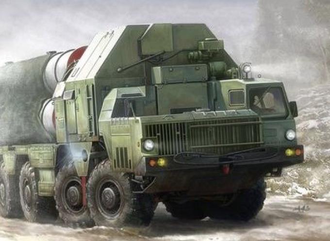 Sette paesi impiegano le tecnologie dell'S-400 russo – oltre mezza dozzina ha mostrato interesse nell'acquisto