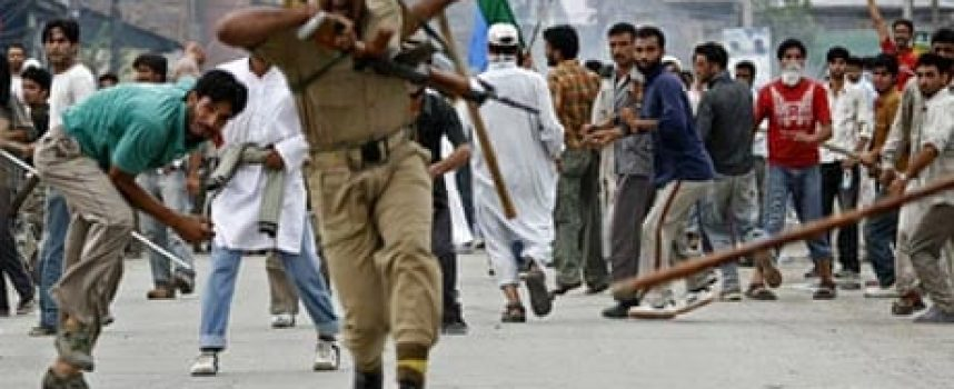 Hong Kong e Kashmir: il racconto di due occupazioni