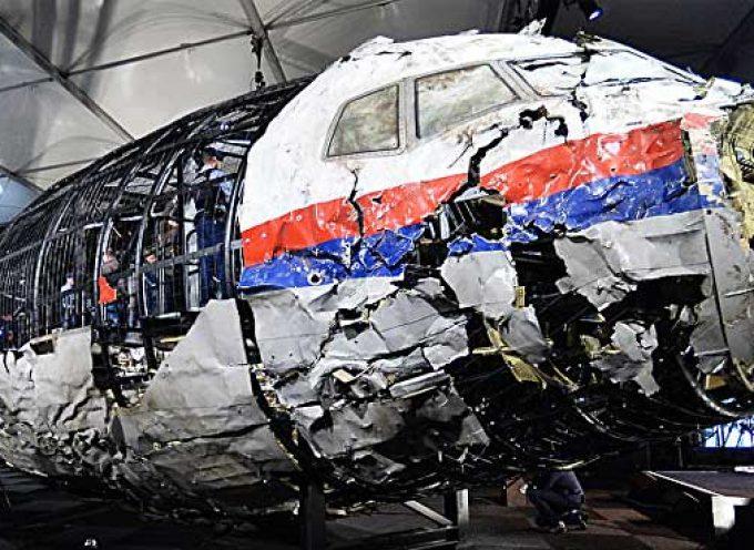 Il Saker intervista Max van der Werff sulla cospirazione dell'MH 17