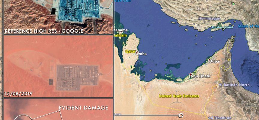 L'attacco a lungo raggio contro i campi petroliferi sauditi termina la guerra in Yemen