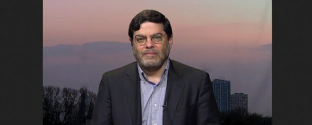 Il Saker intervista il Professore Seyed Mohammad Marandi