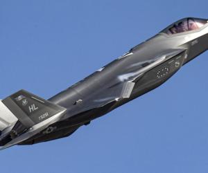 Come la Corea del Nord pianifica di contrastare l'F-35 – con artiglieria guidata e missili tattici