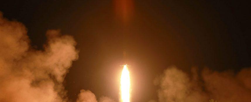 Cronaca di un altro lancio nordcoreano di un missile a corto raggio