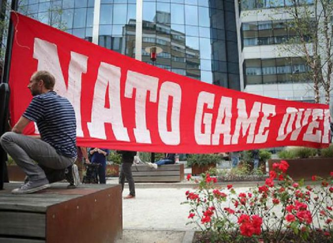 La Russia si ritira dal Trattato INF per paralizzare la NATO