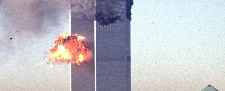 Siamo tutti ostaggi dell'11 Settembre