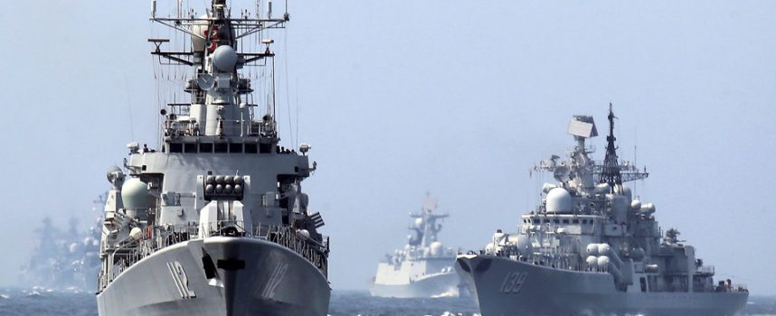 La Cina schiaffeggia l'Inghilterra: non vi potete permettere ostilità