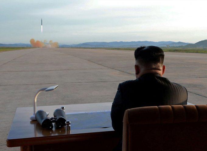 Cosa succederebbe se Corea del Nord e Iran si muovessero in tandem?