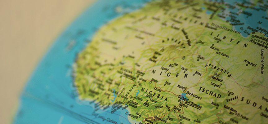 Riflettori sull'Africa