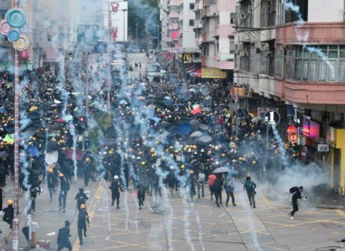 Come siamo arrivati alle proteste di Hong Kong