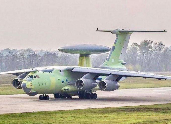 """La risposta della Russia alla superiorità degli AWACS americani: jet A-100 e missili ipersonici """"ammazza AWACS"""""""