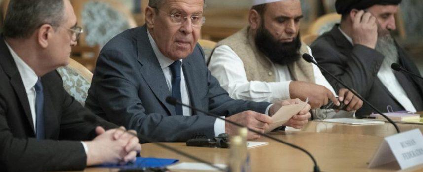 Afghanistan: il ruolo storico della Russia nella ricerca di una soluzione di pace, nel silenzio dei media occidentali