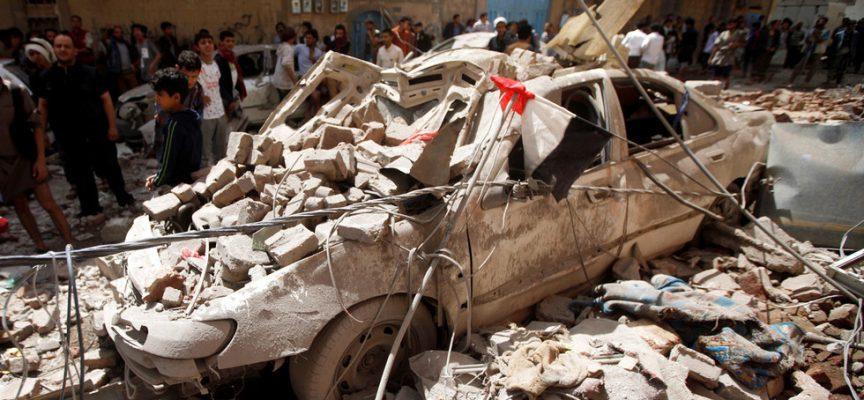 Pagheranno mai Francia, Regno Unito e Stati Uniti per quello che hanno fatto allo Yemen?