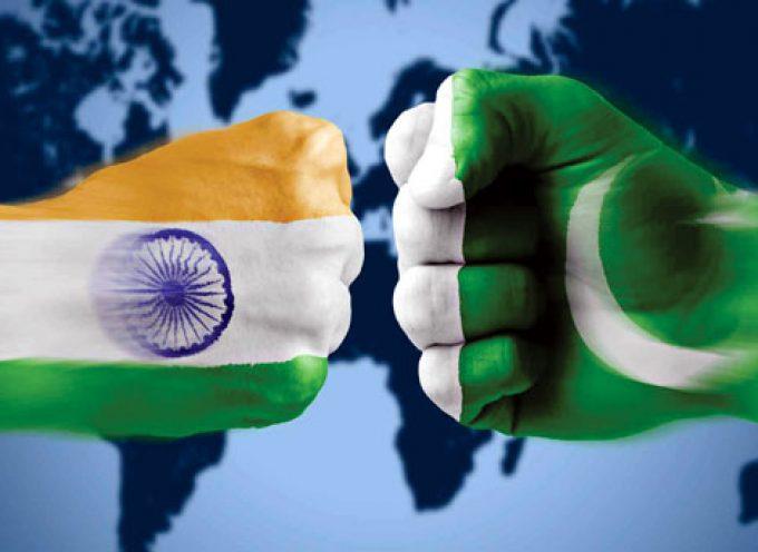 Pace globale e sicurezza: India e Pakistan puntano alla resa dei conti sul Kashmir