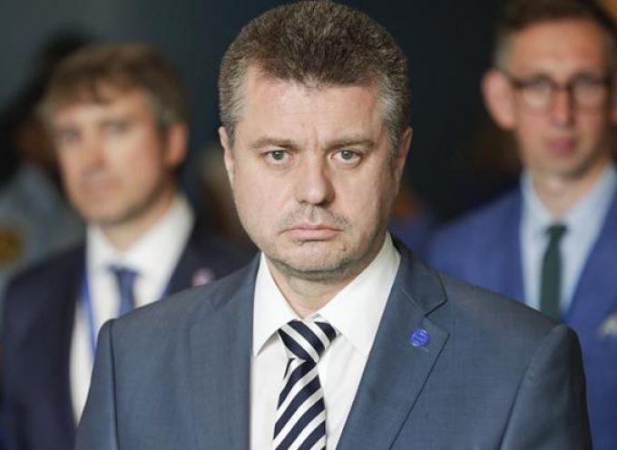 Il ministro degli esteri estone: non abbiamo chiesto noi ai russi di liberarci da Hitler