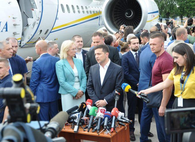 Cosa si nasconde dietro lo scambio di prigionieri con l'Ucraina?