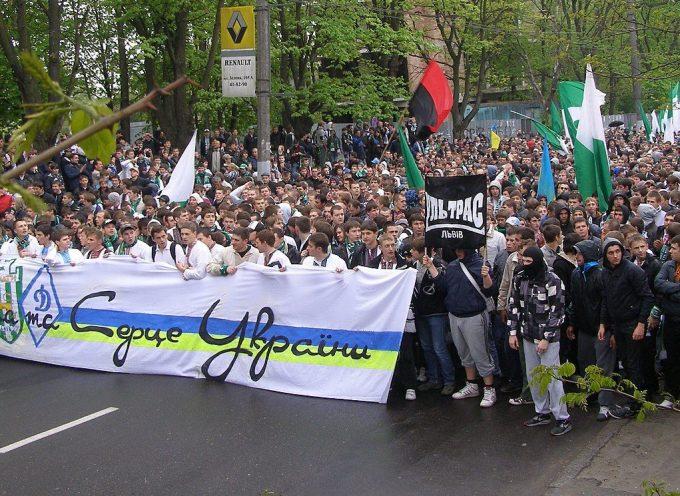 Commento del Dipartimento Stampa e Informazione sulle attività Neonaziste in Ucraina
