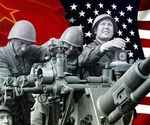 Quando americani e sovietici si combatterono l'un l'altro