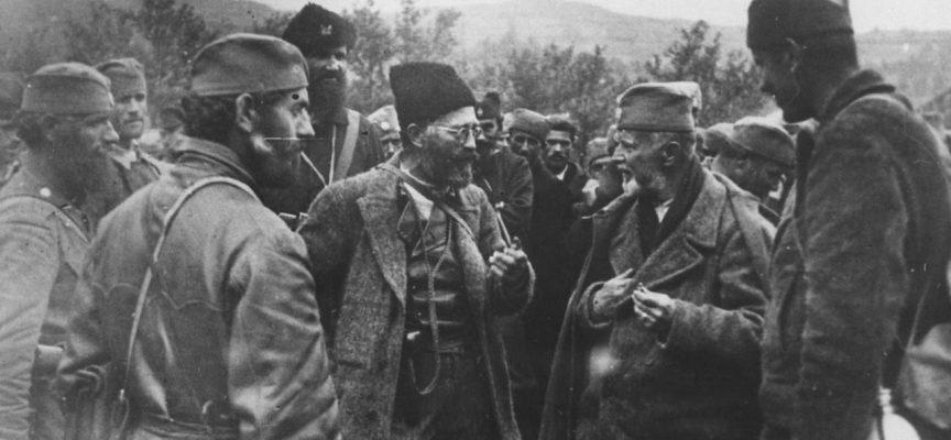 Draža Mihailović: l'uomo sul quale sarà ricostruita la futura Serbia!