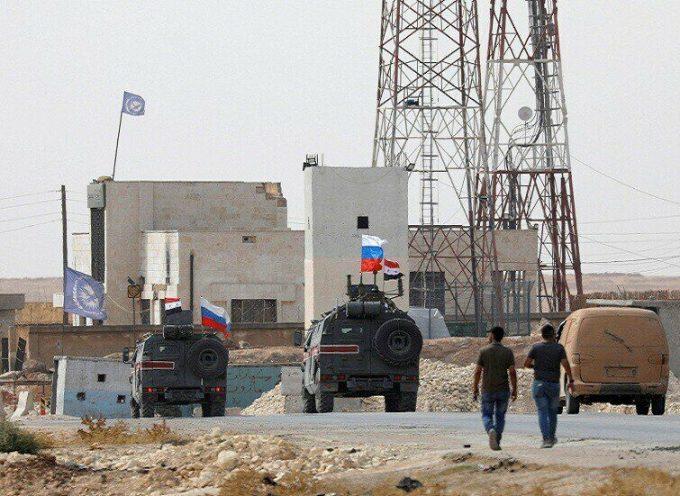 L'accordo fra il governo siriano e i curdi