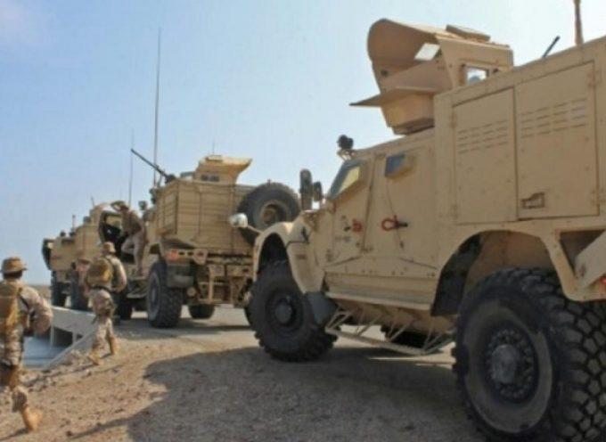 La guerra saudita in Yemen ha lasciato il Regno debole e vulnerabile