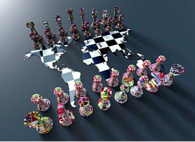 La crisi sistemica globale e l'avanzata del multipolarismo