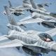 Perché il Vietnam potrebbe comprare i caccia americani F-16V – ma in offerta c'è anche il nuovo Su-30SM russo