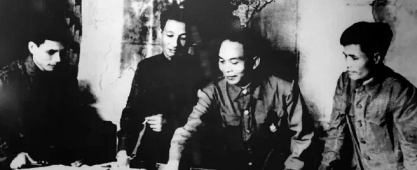 Riflessioni sul Generale Giap e la fine di un'era in Vietnam