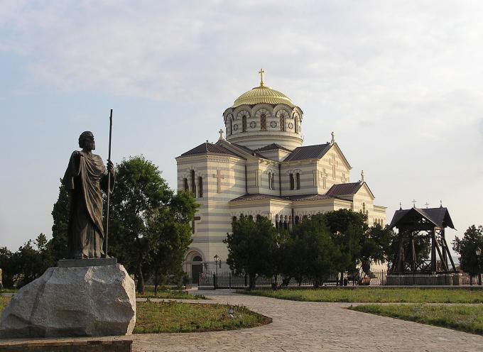 Come la Russia divenne Ortodossa