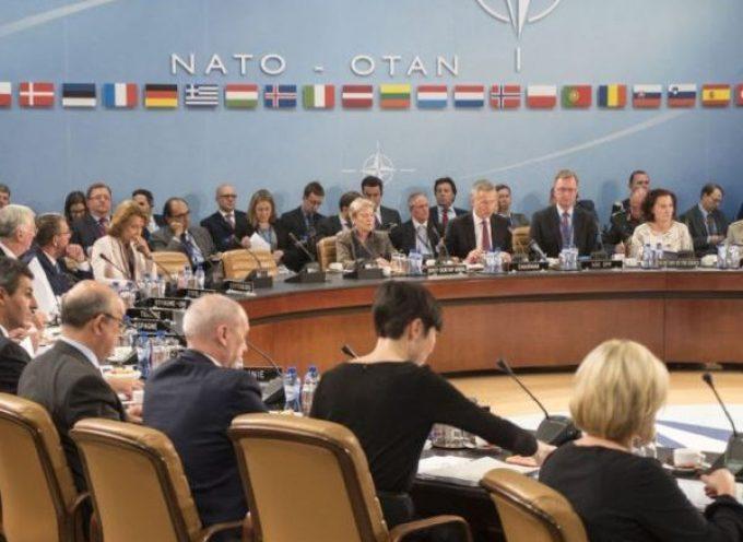 L'agenda ipocrita  avallata dalle Nazioni Unite e dalla NATO