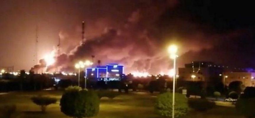 La crisi per l'attacco alle infrastrutture petrolifere saudite è finita – ora aspettiamo la prossima
