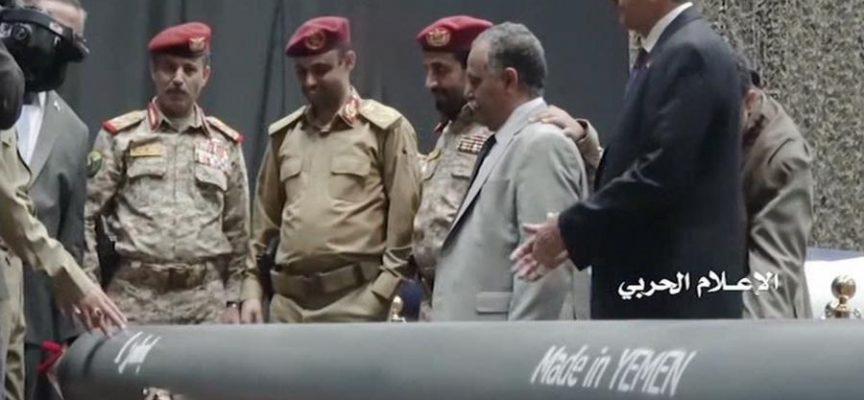 Come gli Houthi dello Yemen stanno abbattendo un Golia